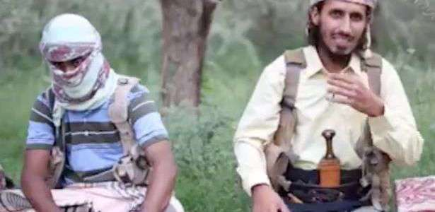 Islamic State 'blooper reel' is leaked by Al-Qaeda in bizarre jihadi propaganda war