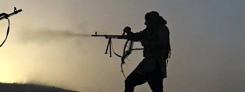 Islamic State terrorist group is re-surging in Syria
