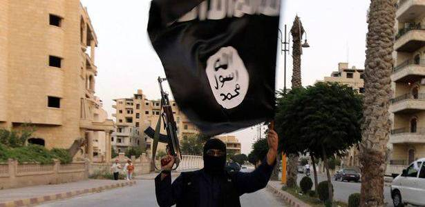 The Islamic State is growing stronger with 18,000 fighters and hidden £331m war chest