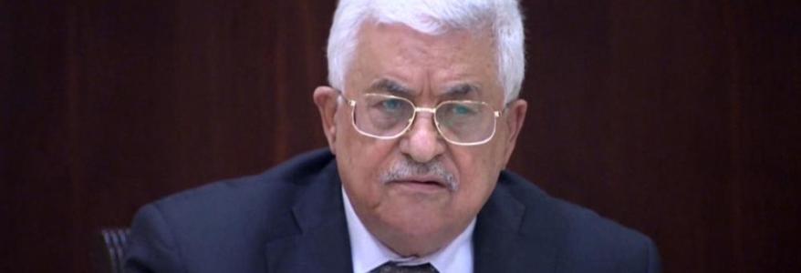 Mahmoud Abbas is paying Palestinian terrorists to kill Israelis