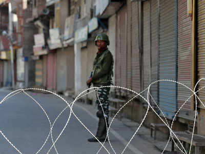 Pakistan provides sanctuary to terrorists and promote terrorism in India