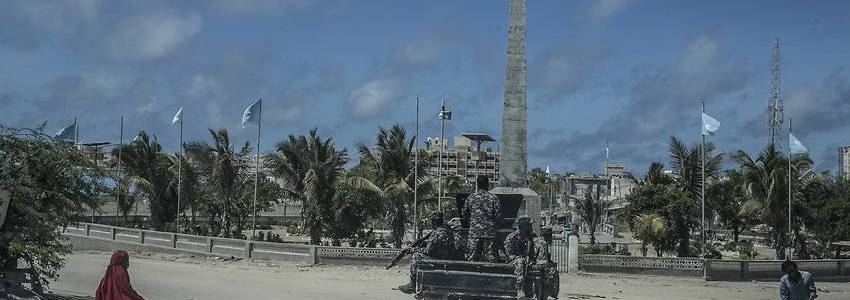 Australian authorities delivers warning over Islamic State foothold in Somalia