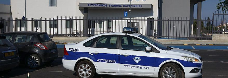 Cyprus authorities detained three Iranians suspected of having terrorist links