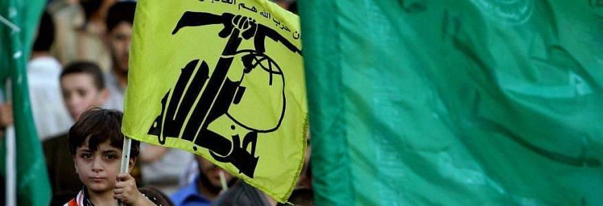 Hamas follows Hezbollah's lead with latest Gaza drone attack