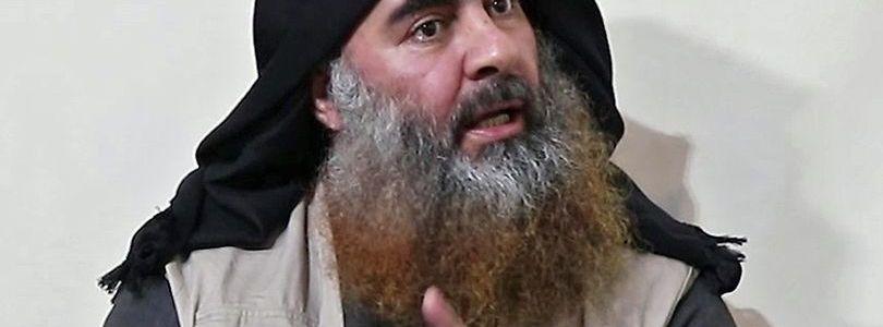 Islamic State chief Abu Bakr Al-Baghdadi calls on fanatics to raid jails and free fighters