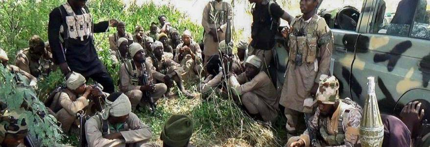 Islamic State claims tens of military casualties in two Borno attacks
