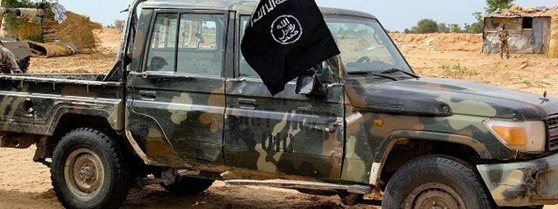 Islamic State terrorists execute aid worker abducted in Nigeria