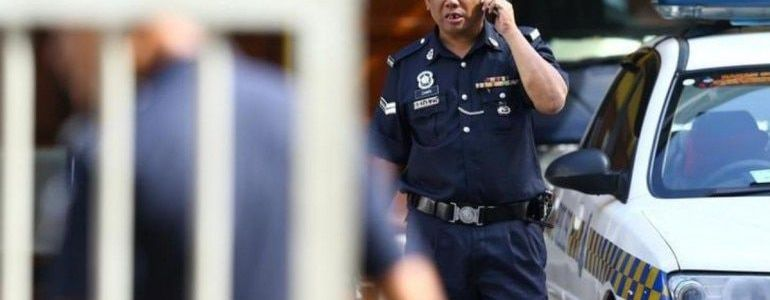 Malaysian authorities arrested 15 people for having links to the Islamic State terrorist group