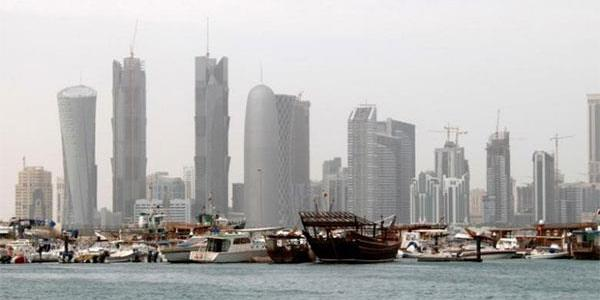 Qatari authorities issued new law on money laundering and terror financing