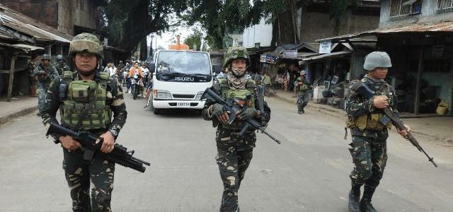 Swedish citizen arrested after Islamic State-linked terror attack in the Philippines
