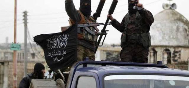 U.S. counterterrorism officials warn of rising threat from al Qaeda branch in the northwest Syria