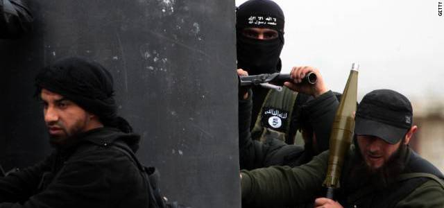 Al-Qaeda terrorist group is strengthening its networks