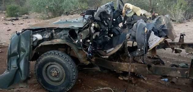 Al-Shabaab terrorists storm police post in Wajir killing two detained terror suspects