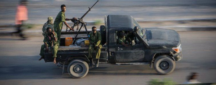 Al-Shabaab's terrorist attack on US drone base should not be ignored