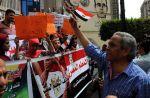 LLL - GFATF - Egyptian authorities fire 1070 teachers for having links to the Muslim Brotherhood