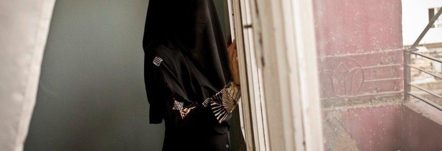 German woman charged with Islamic State membership