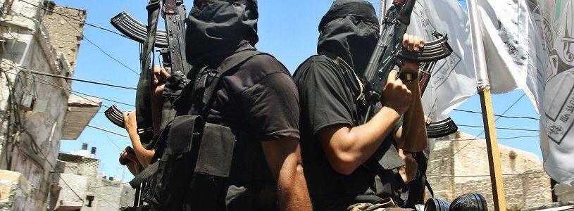 Hamas quietly purging jihadist groups and Islamic State followers from Gaza
