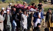 Indian authorities destroyed three terror launch pads in Pakistan