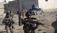 Iraqi intelligence arrested two Islamic State spies