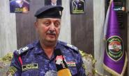 Islamic State attack kills high-profile police commander in north-central Iraq