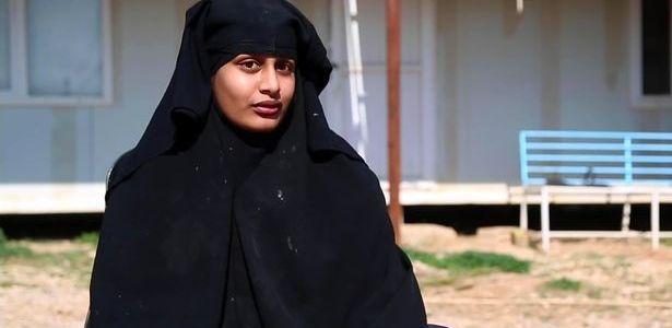 Islamic State bride Shamima Begum risks being murdered because UK citizenship was revoked