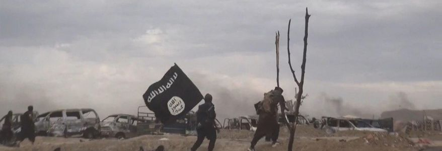 Islamic State changes modus operandi in east of Euphrates