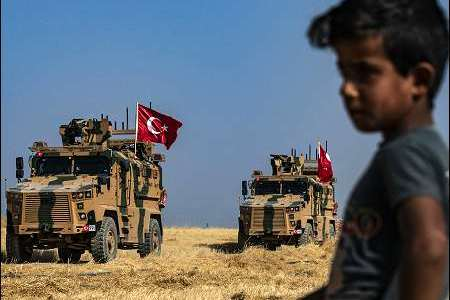 Islamic State threat will spread if Turkey invades Syrian Kurdistan