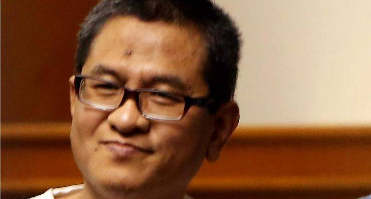 Malaysian terrorist with links to Al-Qaeda could be released from prison next month