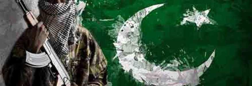 Pakistan-sponsored terrorism ignored by the world press