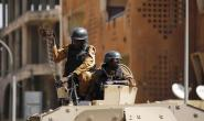 Several soldiers killed in Burkina Faso terror attacks