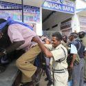 Somalian authorities hands over two al-Shabaab terrorists to Kenya