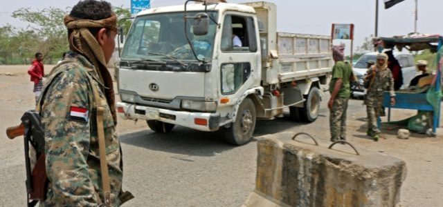 Suspected terrorists kill local leader of security forces in southern Yemen