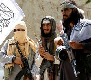 LLL - GFATF - Taliban terrorist attack kills at least 15 policemen in north Afghanistan
