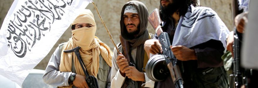 Taliban terrorist attack kills at least 15 policemen in north Afghanistan