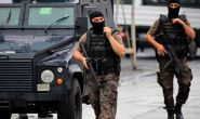 Ten Islamic State linked terror suspects arrested in the city of Konya