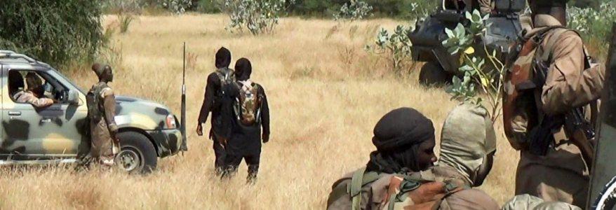 Iraqi intelligence authorities arrested Islamic State terrorist in Anbar