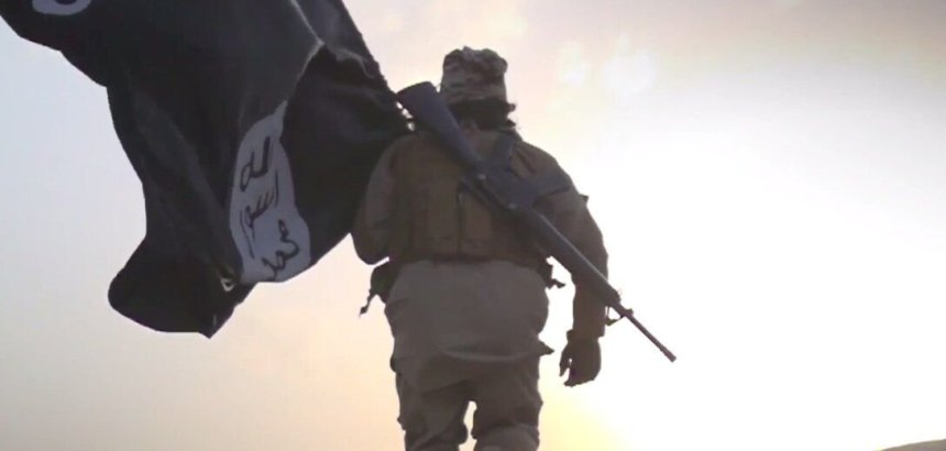 The Islamic State terrorist group will be back
