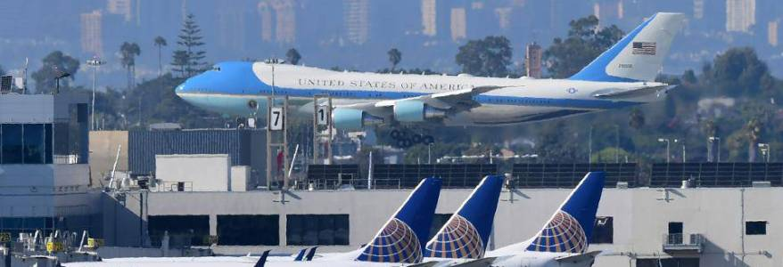 U.S. Government confirms the new aircraft cybersecurity move amid the terrorism fears