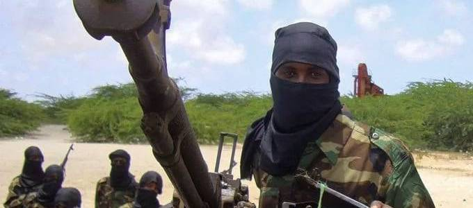 US-trained Somali special forces unit targeted by al Shabaab terrorists