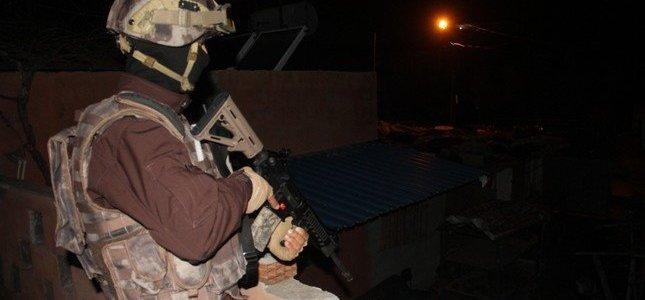 Turkey arrests 7 Daesh terrorists including senior operative