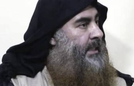 Al-Baghdadi's death significant to Singapore's fight against terrorism