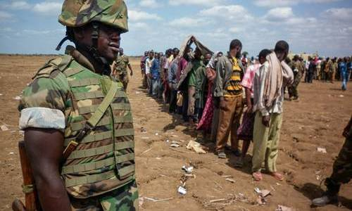 Al-Shabaab in Somalia praised by Al-Qaeda terrorist group