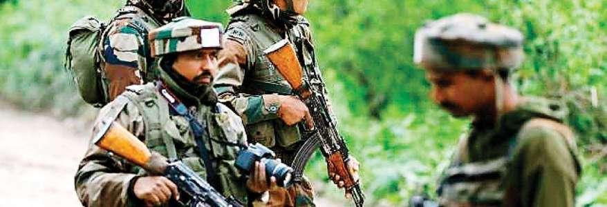 Amid internet shutdown terrorists increase use of satellite phones in Kashmir