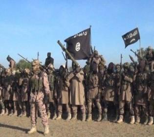 LLL - GFATF - At least 10 Nigerian soldiers are killed in Islamic State ambush near Damboa in Borno state