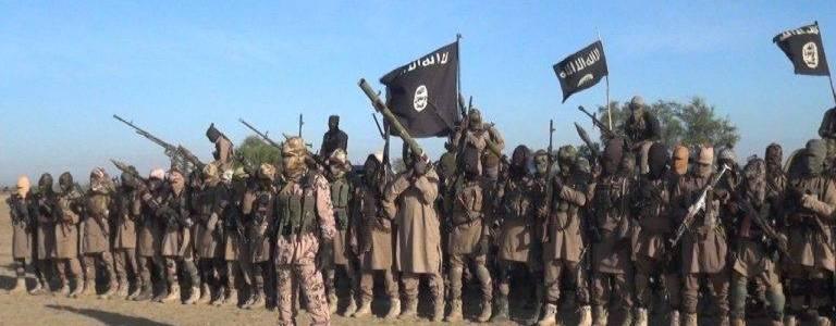 At least 10 Nigerian soldiers are killed in Islamic State ambush near Damboa in Borno state