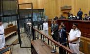 Egyptian court sentenced defendant to 15 years in jail over Islamic State cell