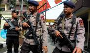 Four ex-Islamic State fighters arrested in Indonesian anti-terror raids
