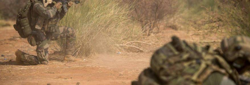 French commando seriously injured in Mali counter-Islamic State operation