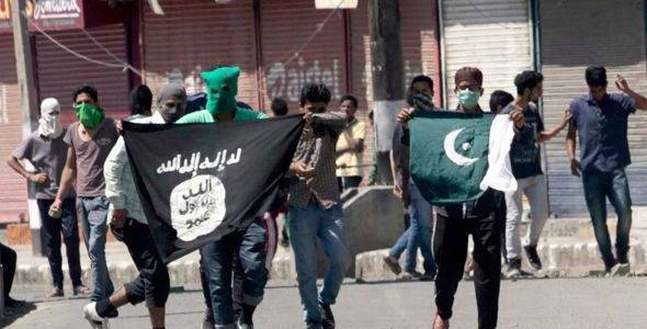 Islamic State schemes with jihadist groups in Pakistan