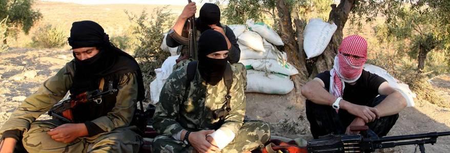 Islamic State terrorist group killed a mayor in Khanaqin